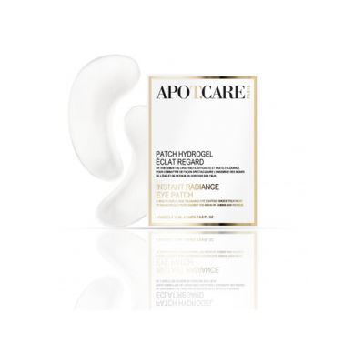 APOTCARE PARIS  Eye Patch Hydrogel 4x15 ml