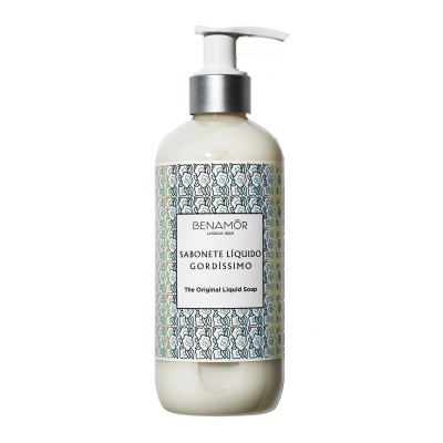 BENAMOR Gordissimo Hand Wash 300 ml
