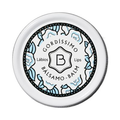 BENAMOR Gordissimo Solid Lip Balm 12 ml