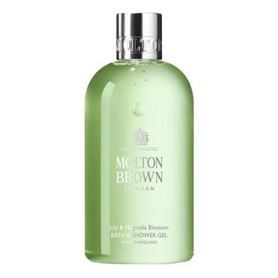 MOLTON BROWN Lily & Magnolia Blossom Shower Gel 300 ml