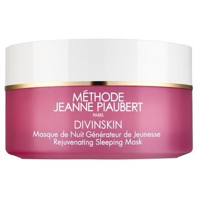 JEANNE PIAUBERT Divinskin Rejuvenating Sleeping Mask 50 ml