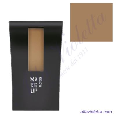 MAKE-UP FACTORY  Cream to Powder 07 Terra Brown
