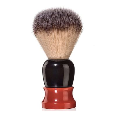 FINE ACCOUTREMENTS Brush Orange/Brown 20 mm