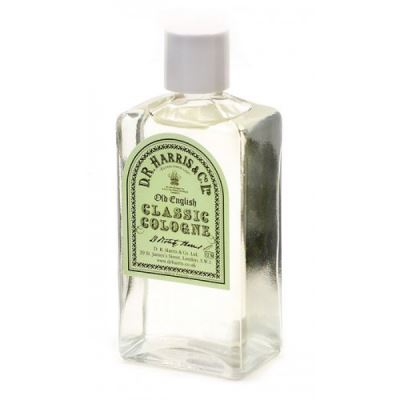 D.R.HARRIS & CO. Cologne Classic 150 ml