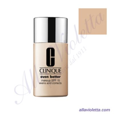 CLINIQUE Even Better Makeup SPF15 01