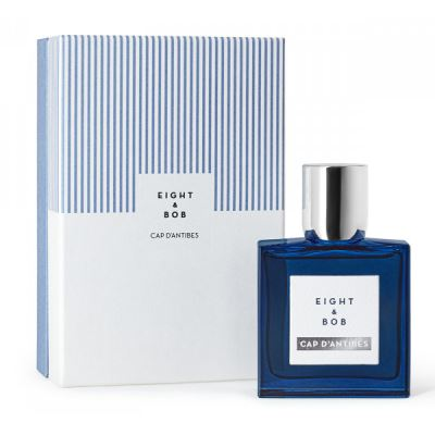 EIGHT & BOB Cap D Antibes EDP 100 ml Inside Box