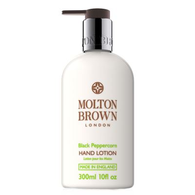 MOLTON BROWN  Black Peppercorn Hand Lotion 300 ml