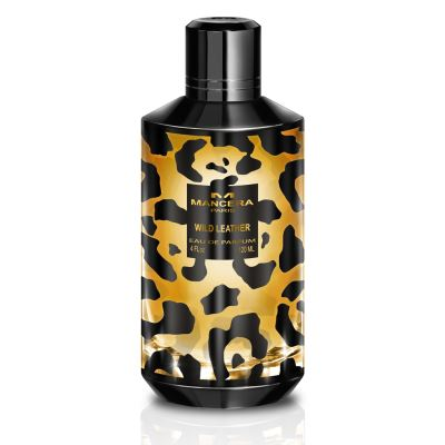 MANCERA Wild Leather EDP 120 ml