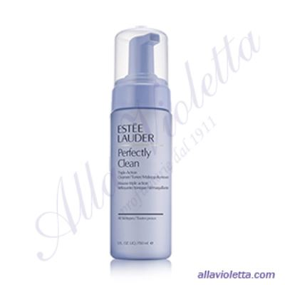 ESTEE LAUDER Perfectly Clean Triple Action 150 ml