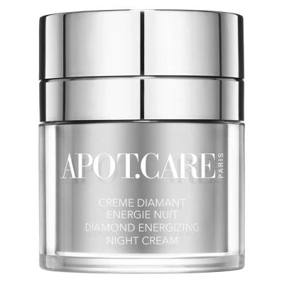 APOTCARE PARIS  Diamond Energizing Night Cream 50 ml