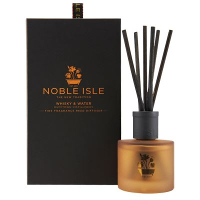 NOBLE ISLE Whisky & Water Room Fragrance 100 ml