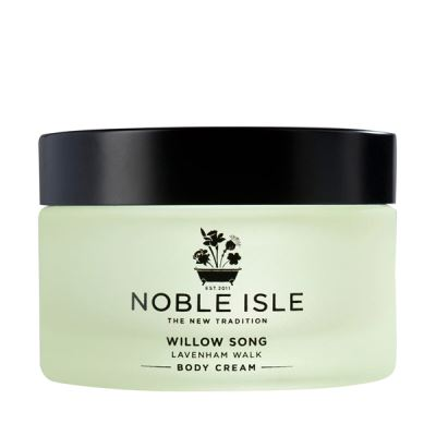 NOBLE ISLE Willow Song Body Cream 170 gr