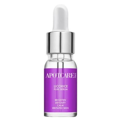 APOTCARE PARIS Licorice Pure Serum 10 ml