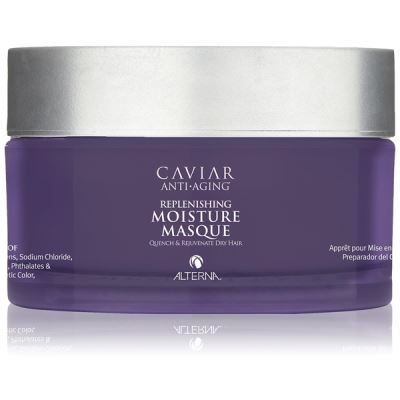 ALTERNA  Caviar Replenishing Moisture Masque 161 gr