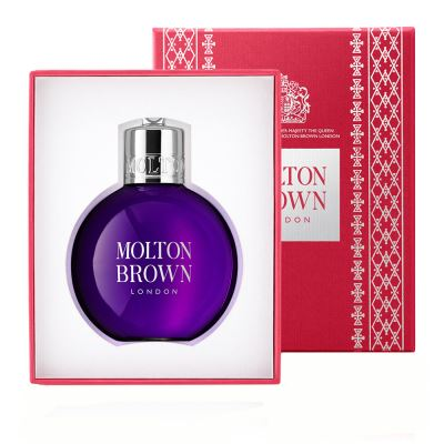 MOLTON BROWN  Ylang-Ylang Festive Shower Gel Bauble 75 ml