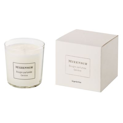 MIZENSIR Gingembre Rose Scented Candle 230 gr