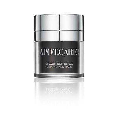 APOTCARE PARIS  Masque Noir Detox 50 ml