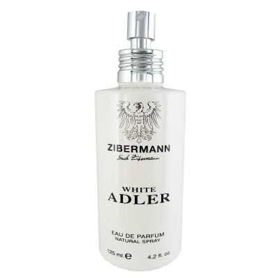 ZIBERMANN Adler White EDP Vapo 125 ml