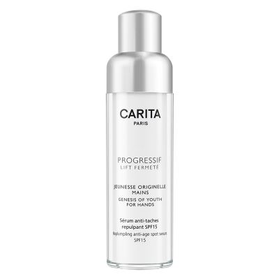 CARITA PARIS  Jeunesse Originelle Mains SPF15 50 ml