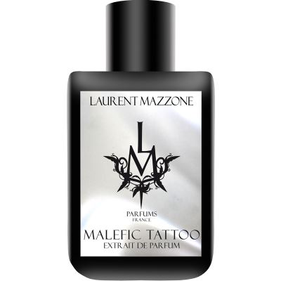 LM PARFUMS  Malefic Tattoo Extrait 100 ml