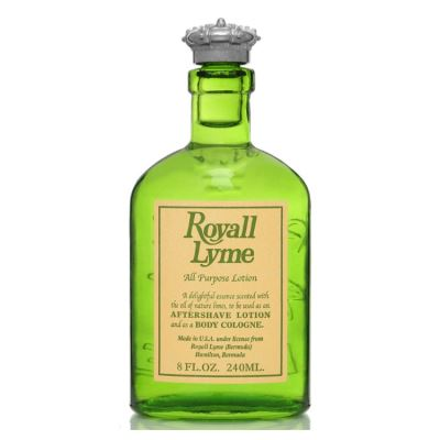 ROYALL LYME BERMUDA LIMITED Royall Lyme EDT Lotion Splash 240 ml