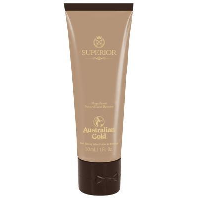 AUSTRALIAN GOLD Superior Natural Bronzer 30 ml