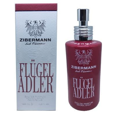 ZIBERMANN  Adler Flugel EDP Vapo 125 ml