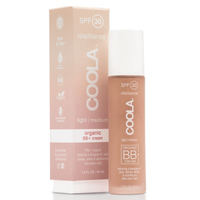 COOLA  Rosilliance SPF 30 BB+ Crema medio-chiara 44 ml
