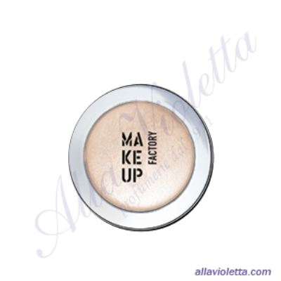 MAKE-UP FACTORY Eye Shadow 43 Pearly Champagne