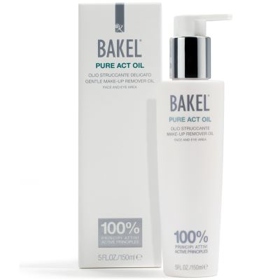 BAKEL Pure Act Oil 150 ml