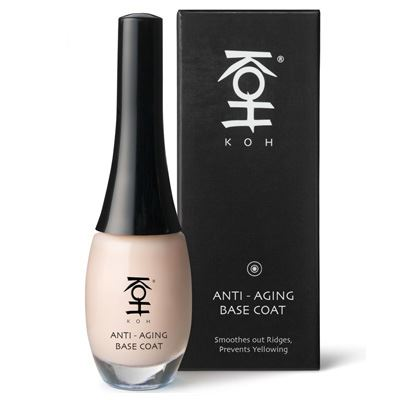 KOH Anti Aging Base Coat 10 ml