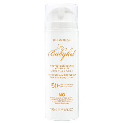 BAKEL BabyKel Very High (SPF50+) 150 ml