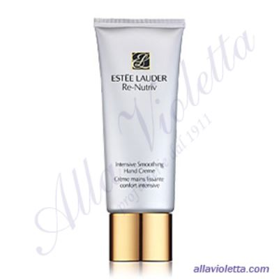 ESTEE LAUDER  Re Nutriv Intensive Lifting Smoothing Hand Creme 100 ml