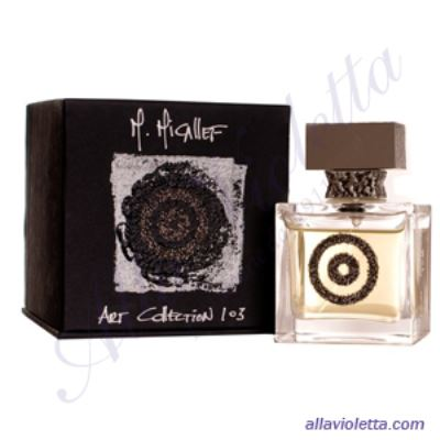 MICALLEF Art Collection Woman 103 EDP 100 ml